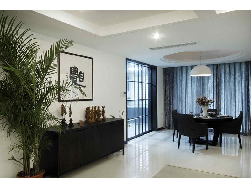 王宅室内装修工程