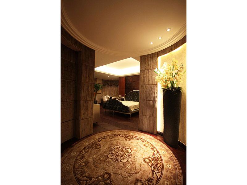 董宅室内装修工程