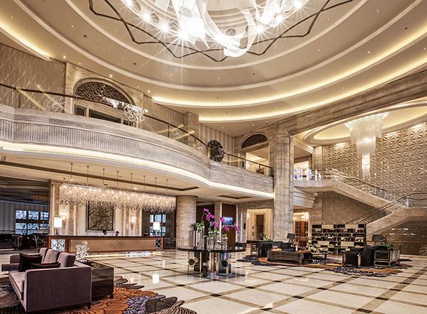 济南酒店装修