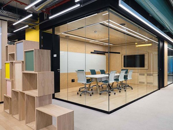 办公室装修需要注意的方面有哪些?