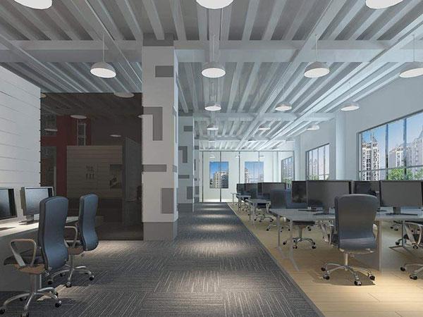 办公室装修风格有哪些技巧?