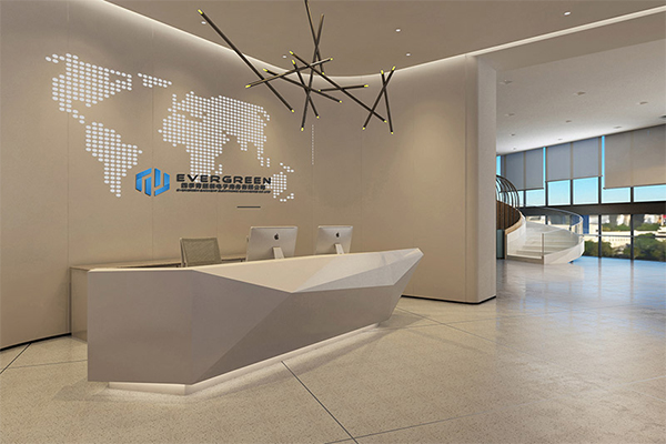 济南办公室福建11选5助手设计的空间性分析