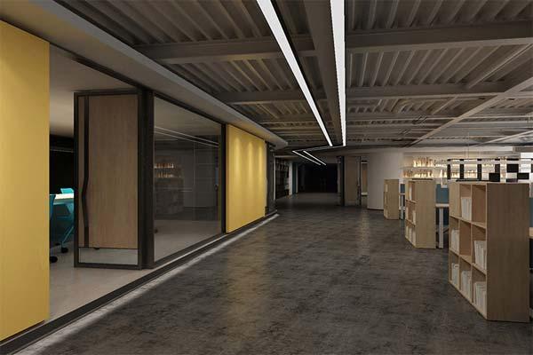 济南办公室装修设计的报价受什么因素的影响