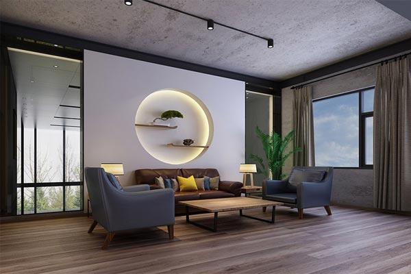 在采光上济南办公室福建11选5助手设计是如何设计的
