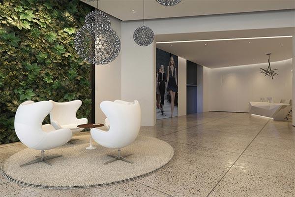 小空间办公室福建11选5助手设计的要点及理念分析