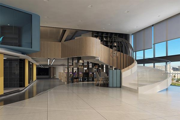 济南办公室福建11选5助手设计中色彩搭配有哪些注意事项