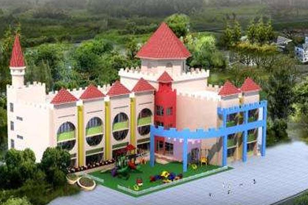 济南幼儿园设计需要注意哪些问题?