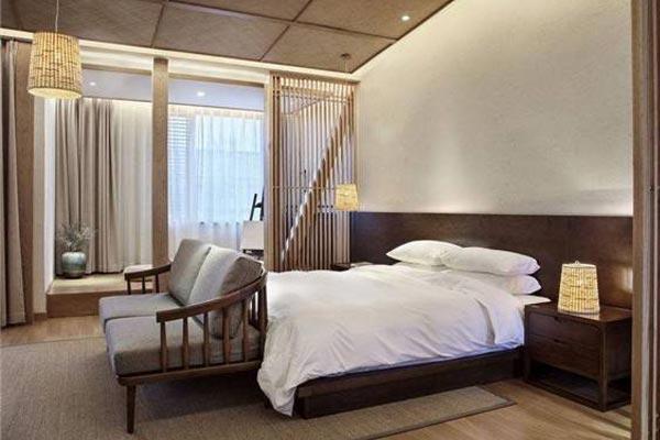简约元素在别墅民宿室内设计中的基本要点和适合人群