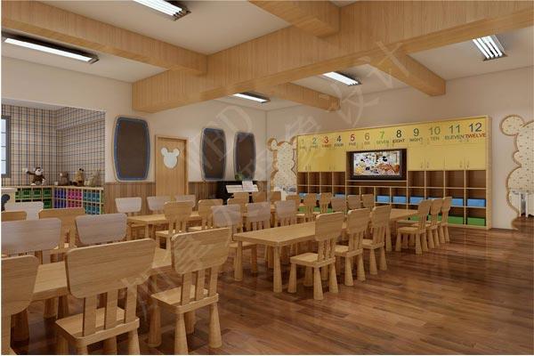 济南幼儿园福建11选5助手设计需注意的问题及墙面设计注意事项