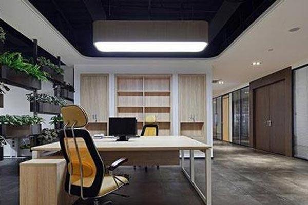 如何对济南办公室福建11选5助手进行设计?