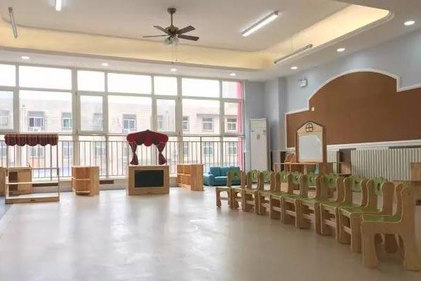 济南幼儿园空间设计有哪些原则需要遵循?