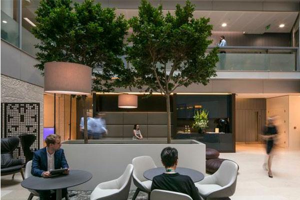 济南办公室空间福建11选5助手设计的细节有哪些?