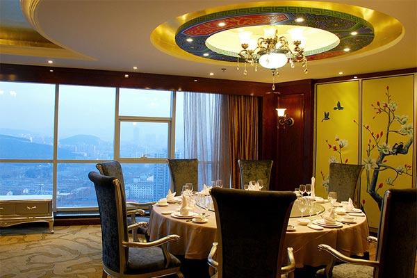 济南酒店餐饮装修人性化设计的要点有哪些?