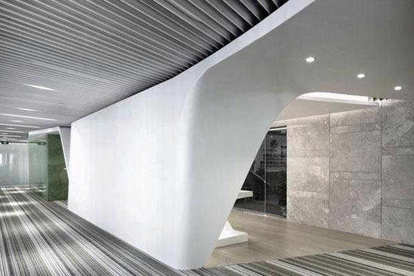 济南时尚办公室装修设计有哪些要注意的问题?