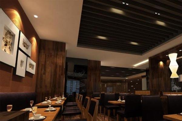 济南餐饮空间配色设计的技巧有哪些?