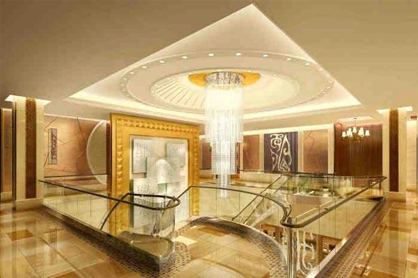 消防是济南酒店设计福建11选5助手中需要关注的问题