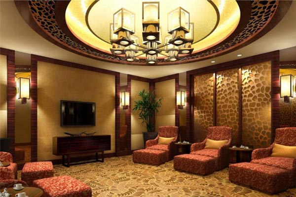 济南主题酒店设计装修需要注意哪些?
