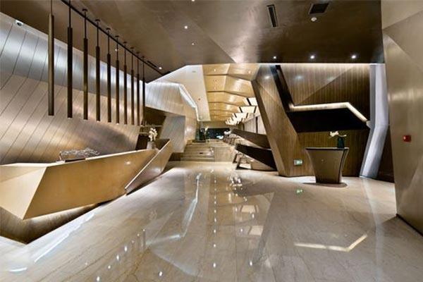 济南酒店设计福建11选5助手时需要注意的问题