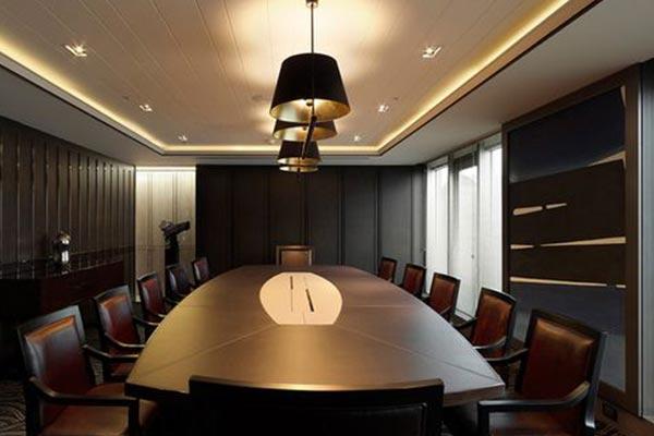 济南办公室装修风格如何选择有哪些注意事项?