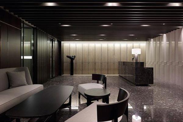 济南福建11选5助手设计如何确定空间的格调