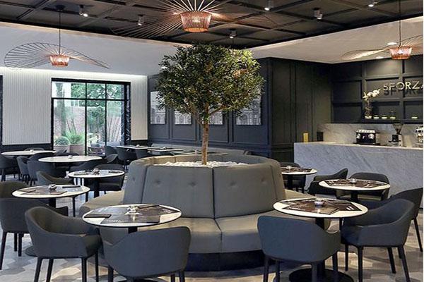 济南酒店设计福建11选5助手要在哪些要点进行设计