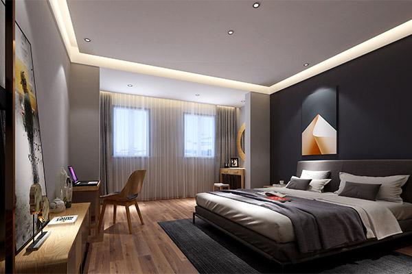 济南商务酒店设计需要注意的事项?