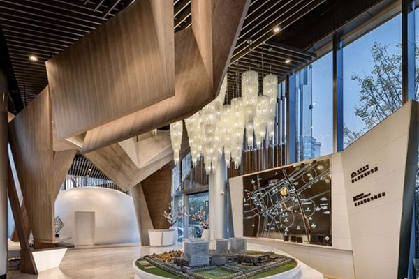 济南酒店设计装修思路有哪些需要考虑的内容?