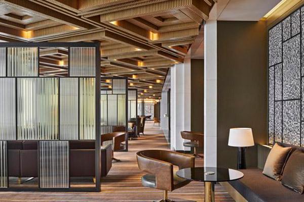 济南酒店装修中比较关键的问题?