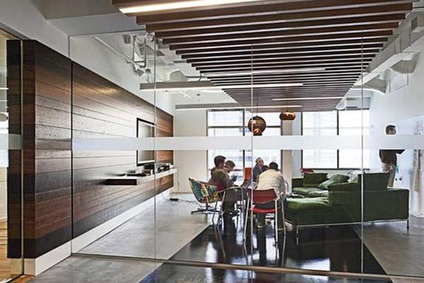 济南办公室装修设计报价是如何确定?