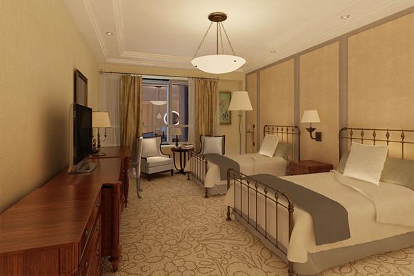 主题酒店设计福建11选5助手的类型