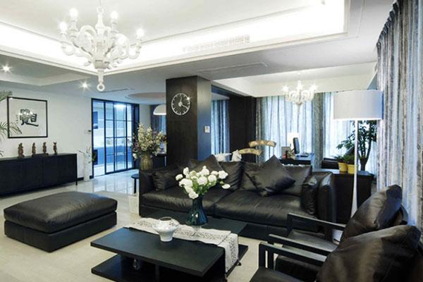济南别墅设计过程中常采用的风格