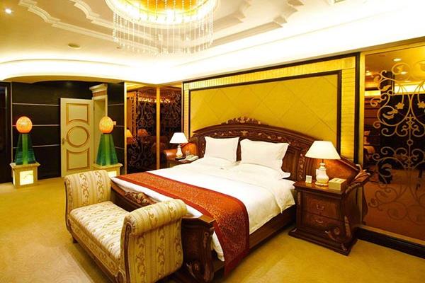 一般济南酒店装修需要多少钱