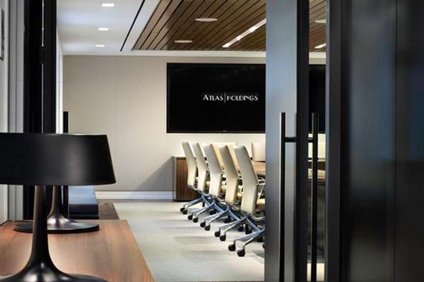济南办公室设计如何保证绿色环保