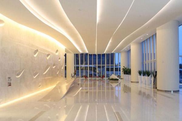 济南酒店设计装修的布局方法
