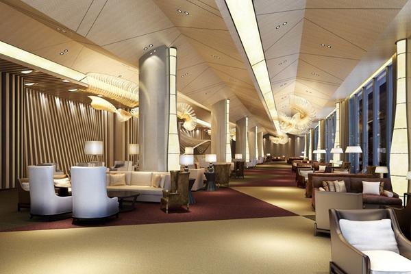 济南酒店装修应该具备的设施和装修攻略