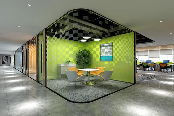 办公室装修设计验收需要注意些什么?