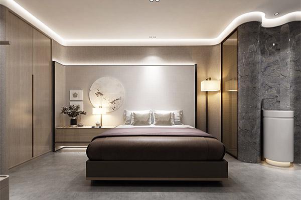 济南酒店设计装修