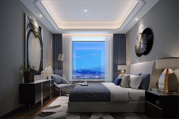 济南酒店设计装修都包括哪些方面?