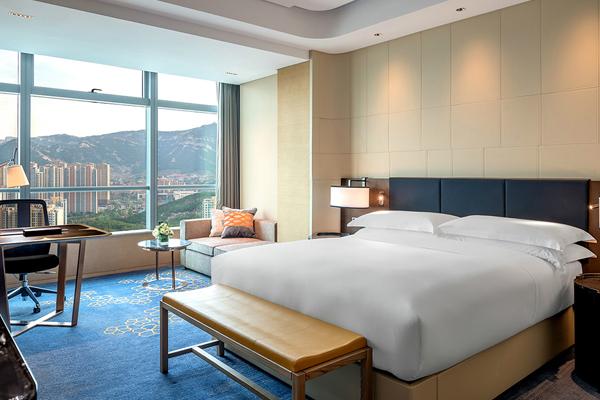 注重设计细节,令济南酒店装修既美观又实用