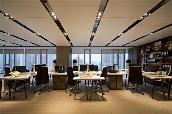 「济南装修公司」办公室装修如何融入环保理念!