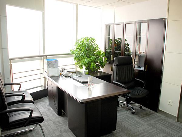济南办公室装修需要注意哪些问题?