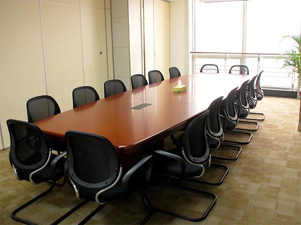 济南中式办公室设计需要注意哪些问题?